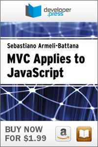 MVC applies to JavaScript